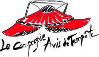 Logo Cie Avis de Tempête